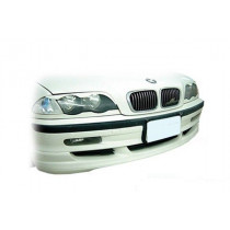 PU toldat első BMW E46 1998-01 4D Typ 2